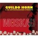 Guildo Horn - Moskau - 2008