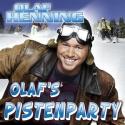 Olaf Henning - Olaf's Pistenparty - 2010