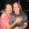 Steve Lukather & Schrader