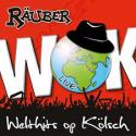 Räuber - Welthits op Kölsch (Album) - 2017