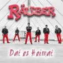 Räuber - Dat es Heimat (Album) - 2016